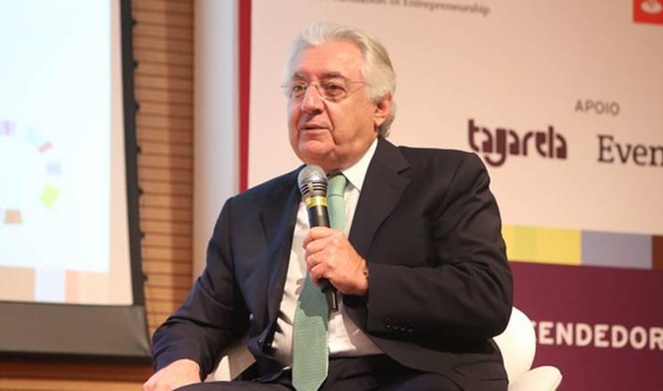 Na Semana Global de Empreendedorismo, Afif fala sobre as dificuldades de empreender no Brasil
