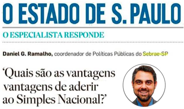O Simples Nacional mostra o caminho para a sonhada reforma tributária no Brasil