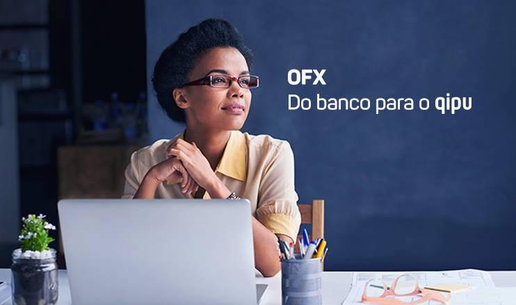 O que é um arquivo OFX?