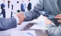 Contrate um funcionário para ajudar nos negócios