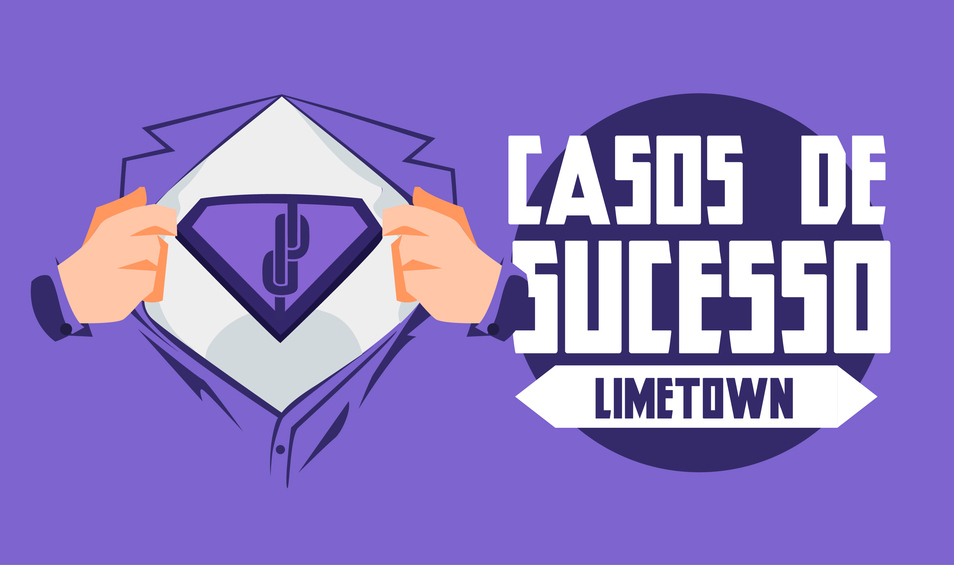 Casos de sucesso - Limetown