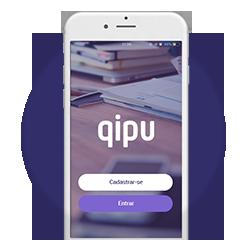 Junte-se a mais de 300 mil empresas que j<E1> usam o Qipu